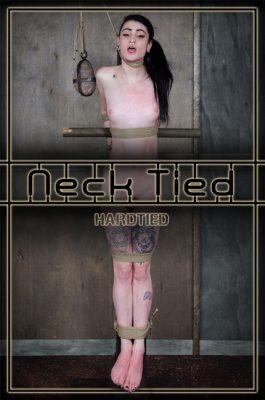 Hardtied - Jul 19, 2017: Neck Tied | Lydia Black