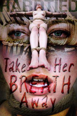 Hardtied - Jul 26, 2017: Take Her Breath Away | Riley Reyes