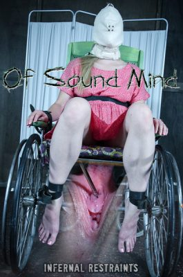 Infernal Restraints - Aug 4, 2017: Of Sound Mind | Riley Reyes