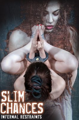 Infernal Restraints - Aug 18, 2017: Slim Chances | Bobbi Dylan