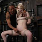 Dungeon Corp – The Good LIttle Bondage Slave – Lily Rader