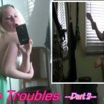 Disciplinary Arts – Princess Kyle – Selfie Troubles Pt 2