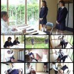 Spanked In Uniform – St. Catherines Episode 4