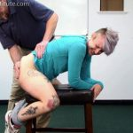 Real Spankings Institute – Devon: Trouble in Gym Class (Part 1)