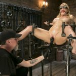 Device Bondage – Sep 21, 2017 – Cherie Deville, The Pope