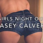 Assume the Position Studios – Girls Nighty Out – Casey OTK Spanking in Daisy Dukes