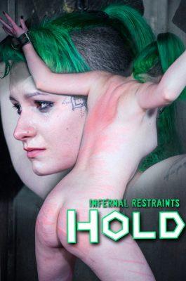 Infernal Restraints - Sep 1, 2017: Hold | Paige Pierce