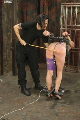Strict Restraint - In Training - Amaya Mada