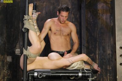 Dungeon of Cum - Eager to Please Pt II - Candy Manson