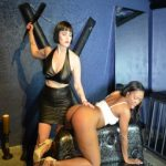 Spanked Call Girls – September 18th, 2017 Chanell's Dungeon Visit