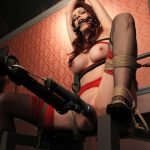 Perfect Slave – Bit Gagged Beauty – Emily Marilyn