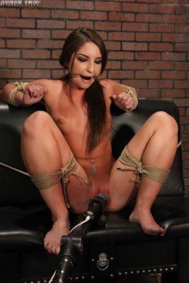 Perfect Slave - Succumb - Giselle Leon