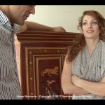 Firm Hand Spanking – Katya Nostrovia – Principal's Office – AP
