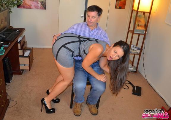 spanking call girls