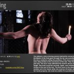 ElitePain – Oct 29, 2017 – Slave Training