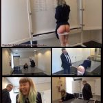 Spanked In Uniform – St. Catherines Episode 100