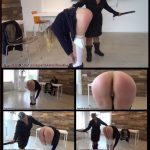Spanked In Uniform – St. Catherines Episode 102