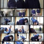 Spanked In Uniform – St. Catherines Episode 20