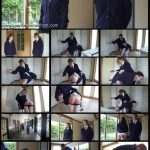Spanked In Uniform – St. Catherines Episode 21