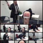 Spanked In Uniform – St. Catherines Episode 98