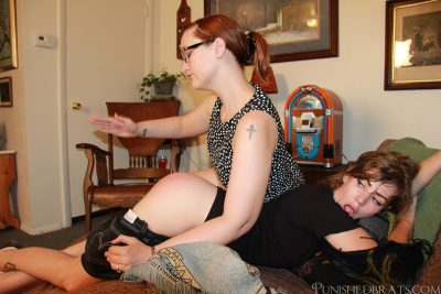 Punished Brats - Therapy Part 2 of 2