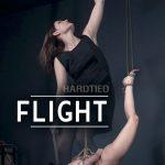Hardtied – Nov 22, 2017: Flight   Sosha Belle