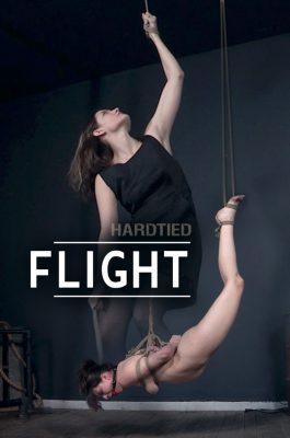 Hardtied - Nov 22, 2017: Flight | Sosha Belle