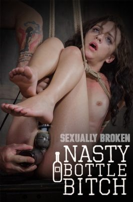 Sexually Broken - Nov 20, 2017: Nasty Bottle Bitch | Alex More | Sergeant Miles