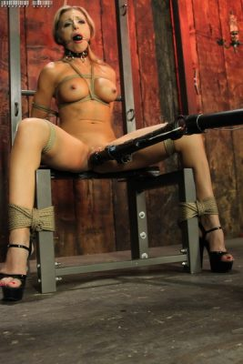 Perfect Slave - Welcome Athena - Athena Angel