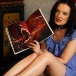 Restrained Elegance – Faye's Bondage Book Review Video Log