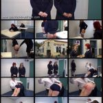 Spanked In Uniform – St. Catherines Episode 30