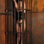 Perfect Slave – Captive Audience – Tegan Summers
