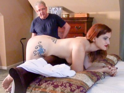 Punished Brats - Sentenced to a Caning Part 1 of 2