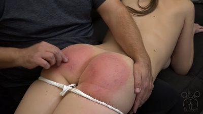 Chrissy Marie Bare Bottom OTK - Very Personal Training 5