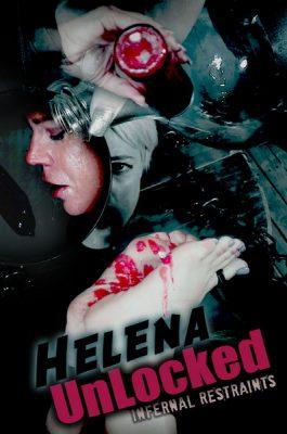 Infernal Restraints - Dec 15, 2017: Helena UnLocked | Helena Locke | London River