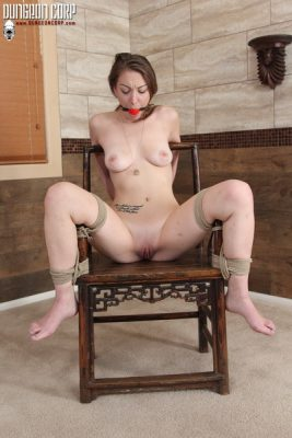 Society SM - Young, Ripe and Bound - Jessie Wylde