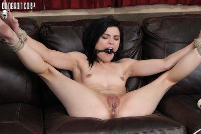 Society SM - Another Princess Gets Punished - Sadie Blake