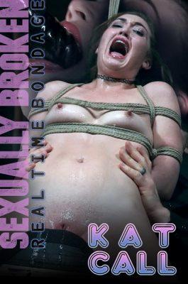 Sexually Broken - Dec 11, 2017: Kat Call | Kat Monroe
