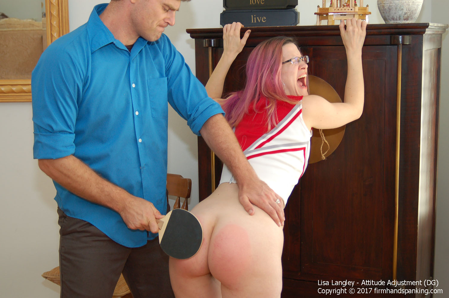 Free live streaming spank can
