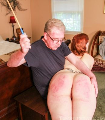 PunishedBrats - Mari Sladen and the Stories she tells Part 2 of 2
