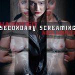 Hardtied – Jan 24, 2018: Secondary Screaming | Luci Lovett