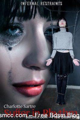 Infernal Restraints - Jan 26, 2018: Suffer in Rhythm | Charlotte Sartre