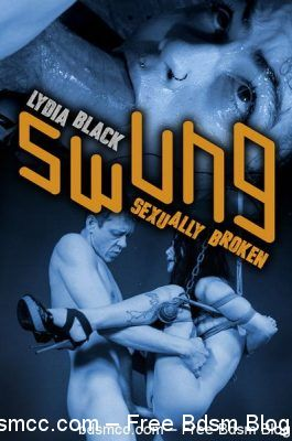 Sexually Broken - Jan 29, 2018: Swung | Lydia Black | Jesse Dean