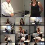 Spanked In Uniform – St. Catherines Episode 42