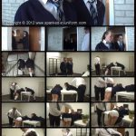 Spanked In Uniform – St. Catherines Episode 47