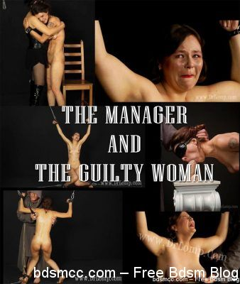 Dr.Lomp - The Manager and the Guilty Woman