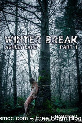 Hardtied – Jan 31, 2018: Winter Break Part 1 | Ashley Lane