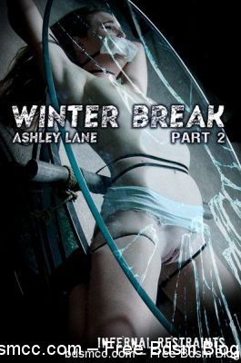 Infernal Restraints - Feb 2, 2018: Winter Break Part 2 | Ashley Lane