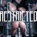 Infernal Restraints – Feb 23, 2018: Restricted | Lily Lane