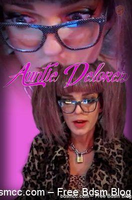 Sensual Pain - Feb 14, 2018: Auntie Delores | Abigail Dupree